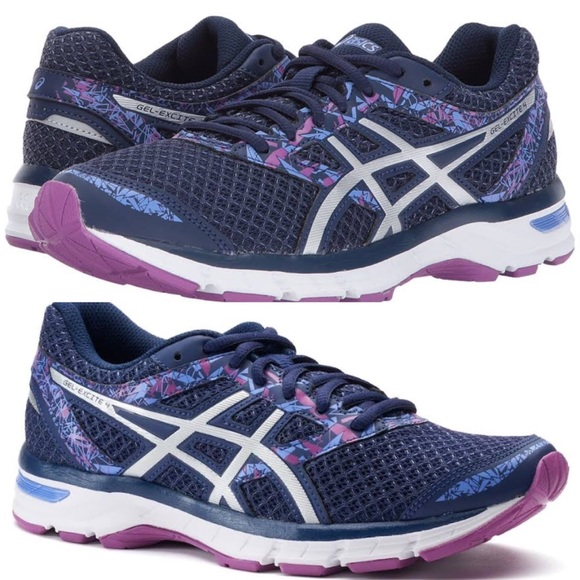 65b94e5d Asics Gel Excite 4 Women's Running Shoes 👟 NWT